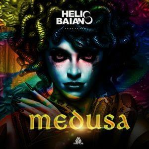 DJ Helio Baiano - Medusa, DJ Helio Baiano Medusa,  Medusa DJ Helio Baiano