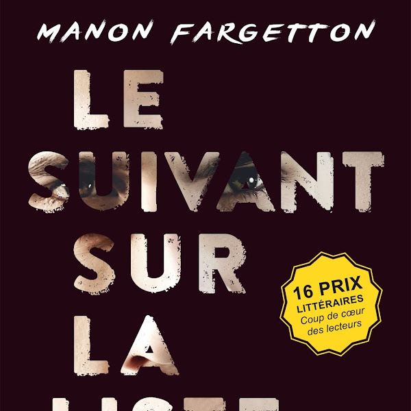 Le suivant sur la liste, intégrale de Manon Fargetton