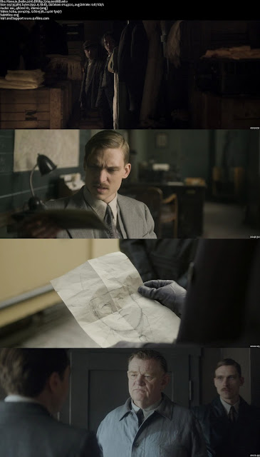 Alone in Berlin 2016 BRRip 720p