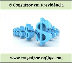 Valor Mínimo e Teto Previdenciário desde 1994.