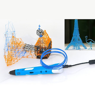 think3D Printer Pen Price in India