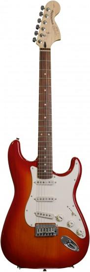 Đàn Guitar Điện Squier Standard Stratocaster