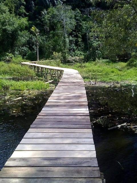 Bantoroyo, Tempat Wisata Baru di Kabupaten Agam