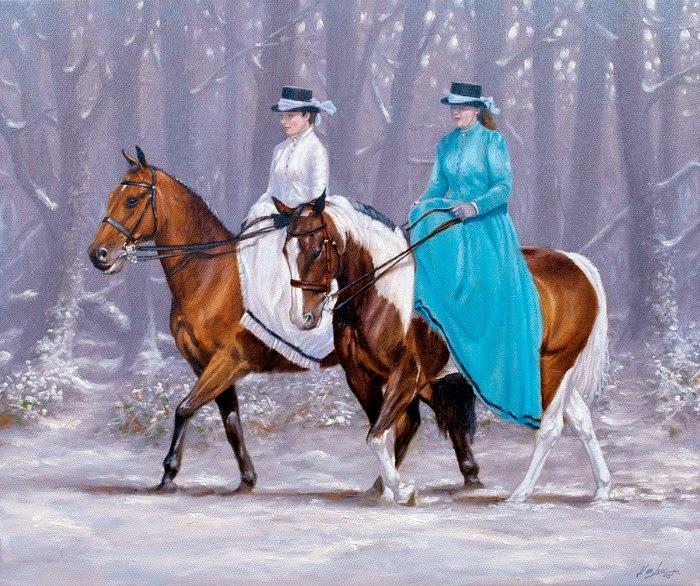 Современный британский художник. John Silver