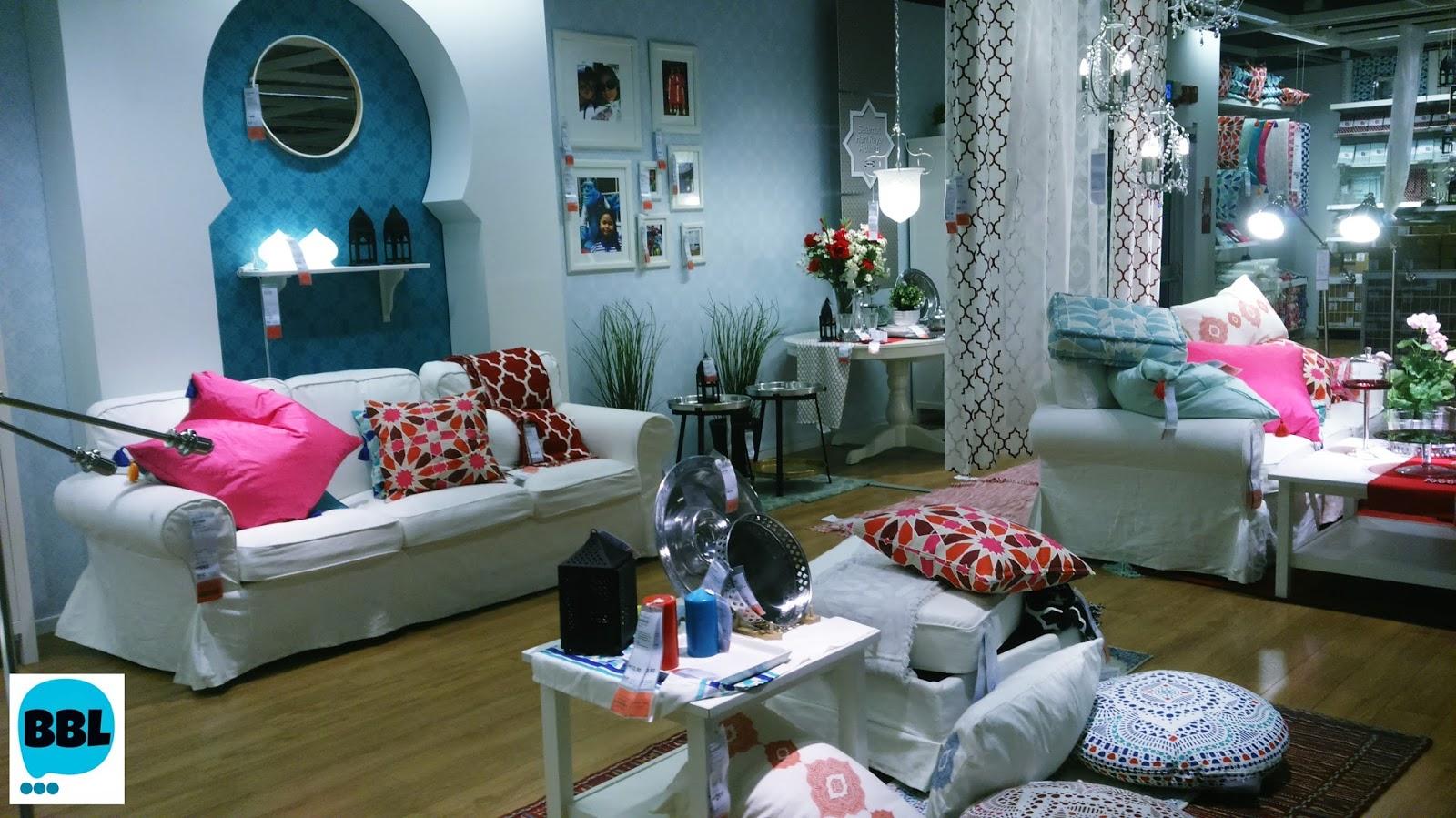 Hias Rumah Dengan Barang Ikea Desainrumahid Com
