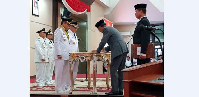 Usai Dilantik, Taufan Pawe-Pangeran Siapkan Pesta Rakyat