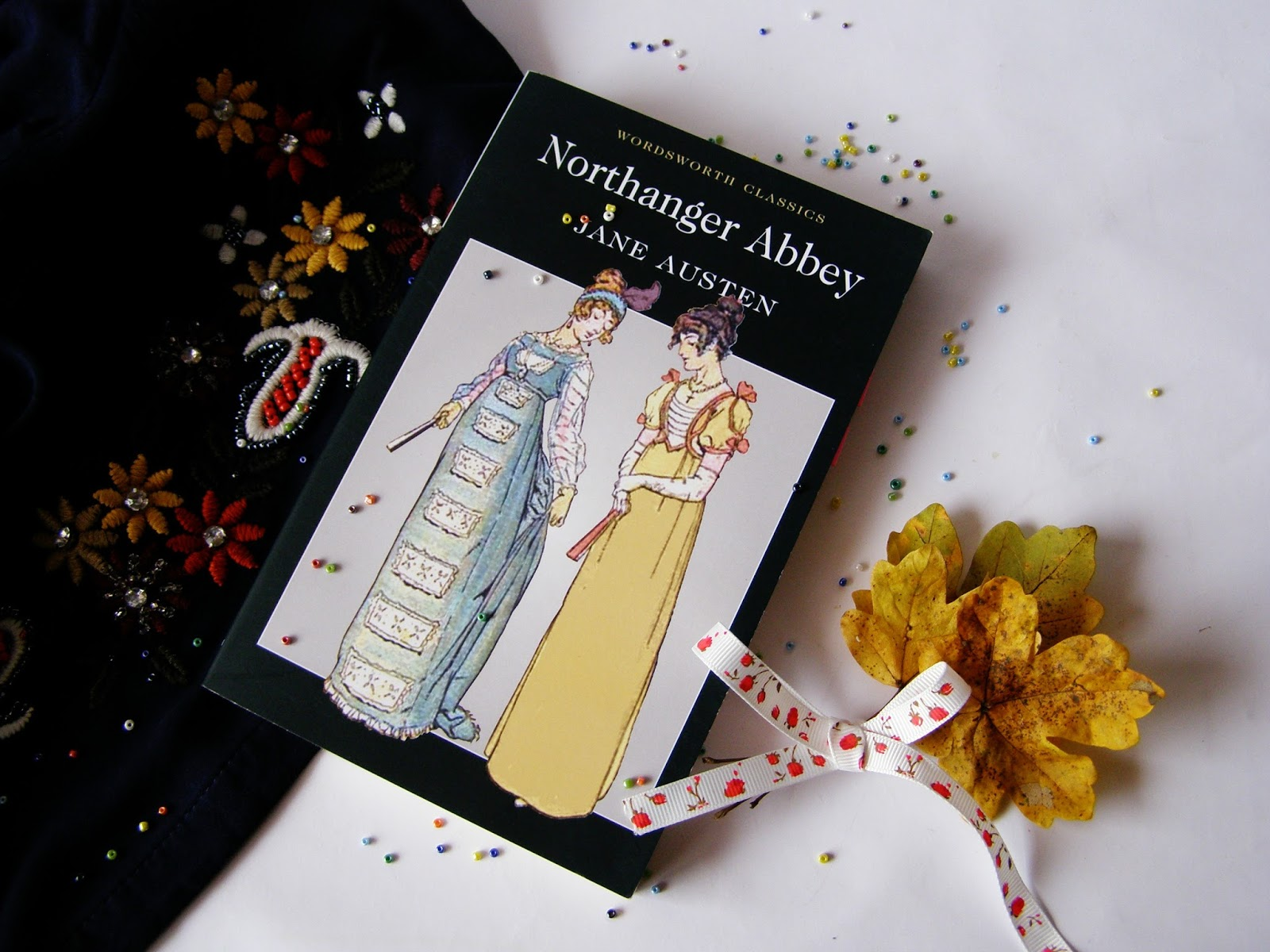 jane austen northanger abbey Northanger abbey by jane austen searchable etext discuss with other readers.