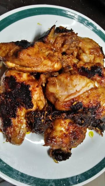 Ayam Bakar Noxxa , resepi perapan ayam, resepi ayam bakar mudah, resepi ayam, ayam bakar, resepi noxxa