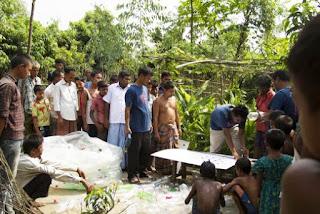 Pembuatan AC Tanpa Listrik Versi Negara Bangladesh
