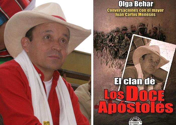 Las pruebas de la Fiscalía contra Santiago Uribe