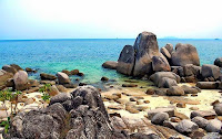 Pantai Penyusuk | Wonderful Indonesia