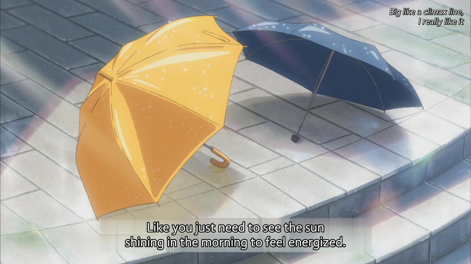 Weathering With You (Tenki no Ko) 1080p English Subtitles