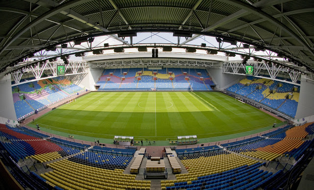ملعب جيلريدوم