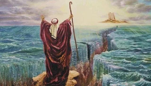 5 Pelajaran yang Bisa Kita Ambil dari Kisah Nabi Musa yang Lari dari Firaun
