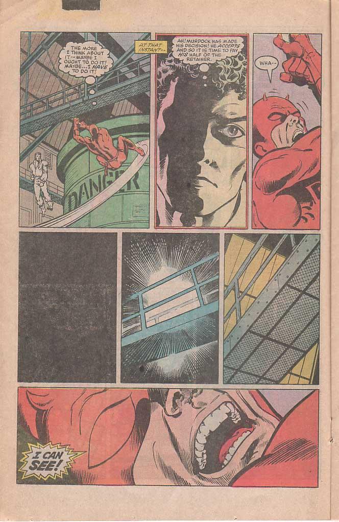 Daredevil (1964) 223 Page 10