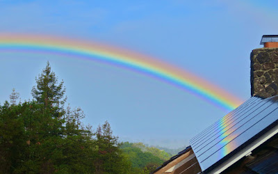 unknown Facts About Rainbows