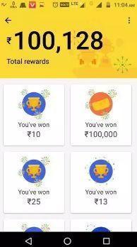 Refer and earn apps