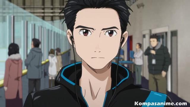anime bertemakan olahraga terbaik