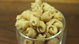 Snack Siput