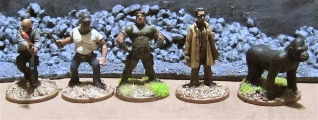 Mutants And Death Ray Guns Pdf