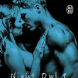 ¤ Night Owl, Tome 1 : Long night, de M. Pierce ¤