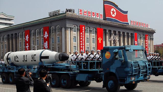 """Rusia: """"Corea del Norte no renunciará a las armas nucleares hasta que no deje de sentirse amenazada"""""""