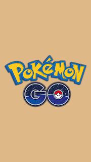 Wallpaper Pokemon GO BurlyWood para celular Android e Iphone