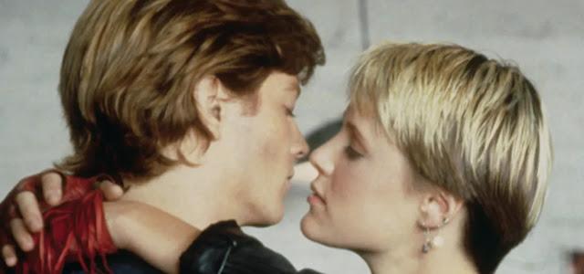 Clássicos dos anos 80 - 'Alguém Muito Especial'