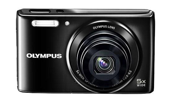 Harga dan Spesifikasi Kamera Olympus VG 180 Terbaru