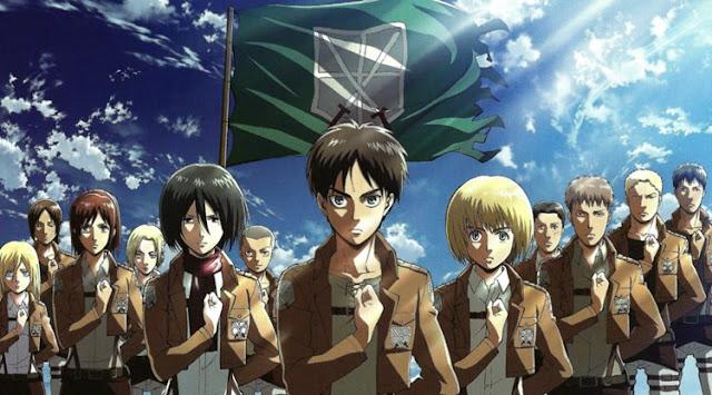 anime action terbaik 2013