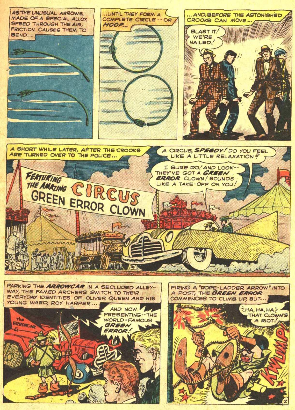 Read online World's Finest Comics comic -  Issue #159 - 27