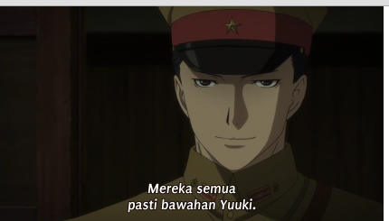 Download Anime Joker Game Episode 10 [Subtitle Indonesia]