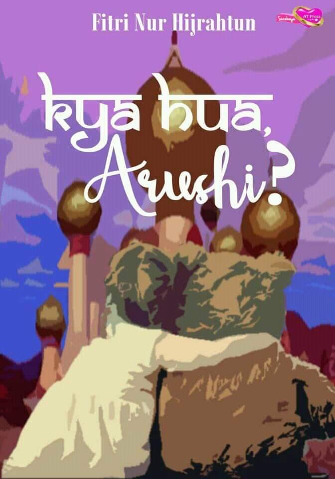 Novel : Kya Hua Arushi