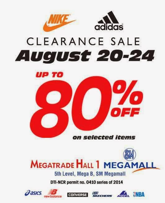 8a50c51102a9 ... Sale on August 20- 24