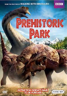 Prehistoric Park - Προιστορικό Παρκο | Δείτε online Σειρές Ντοκιμαντέρ BBC