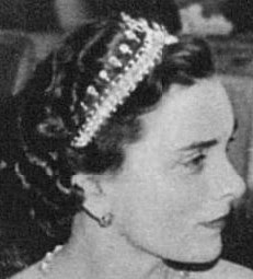 diamond tiara princess alice duchess of gloucester