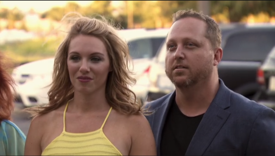 Bar rescue return to second base in dating