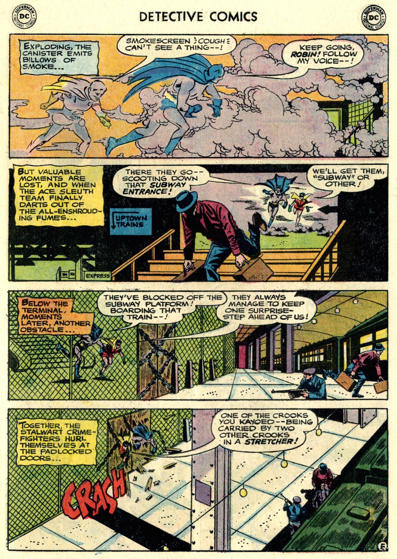 Detective Comics (1937) 343 Page 6