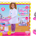 Amazon: $16.85 (Reg. $29.99) Barbie Just Play Pet Care Cart!