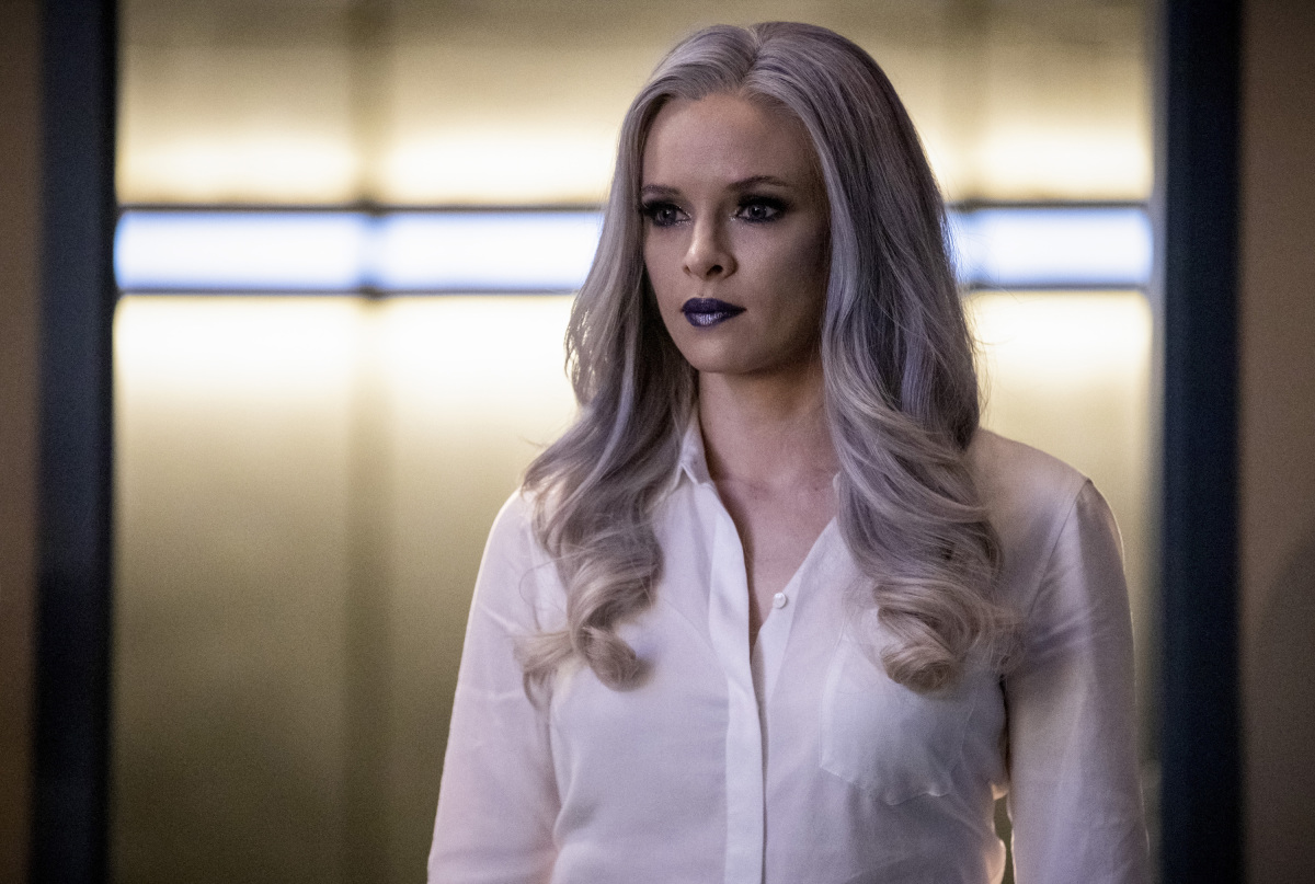 The Flash' Season 5 Episode 11 Spoilers: Official Description of