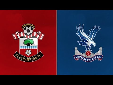 Southampton vs Crystal Palace Full Match & Highlights 02 January 2018
