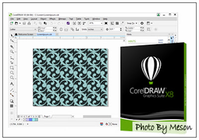 coreldraw graphics suite x8 多 國 語言 版