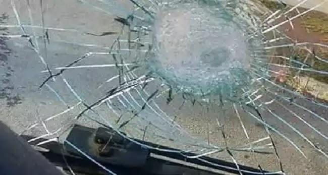 Μια τραυματίας από την επίθεση αναρχικών σε λεωφορείο για το συλλαλητήριο