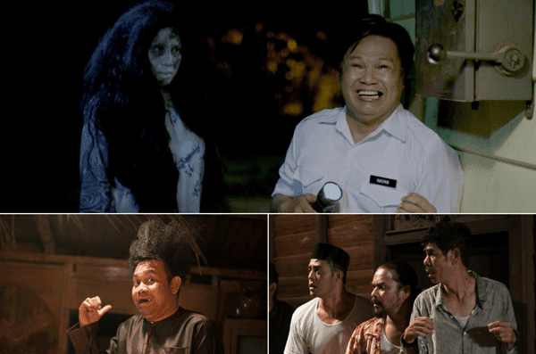 Review Hantu Kak Limah 2018