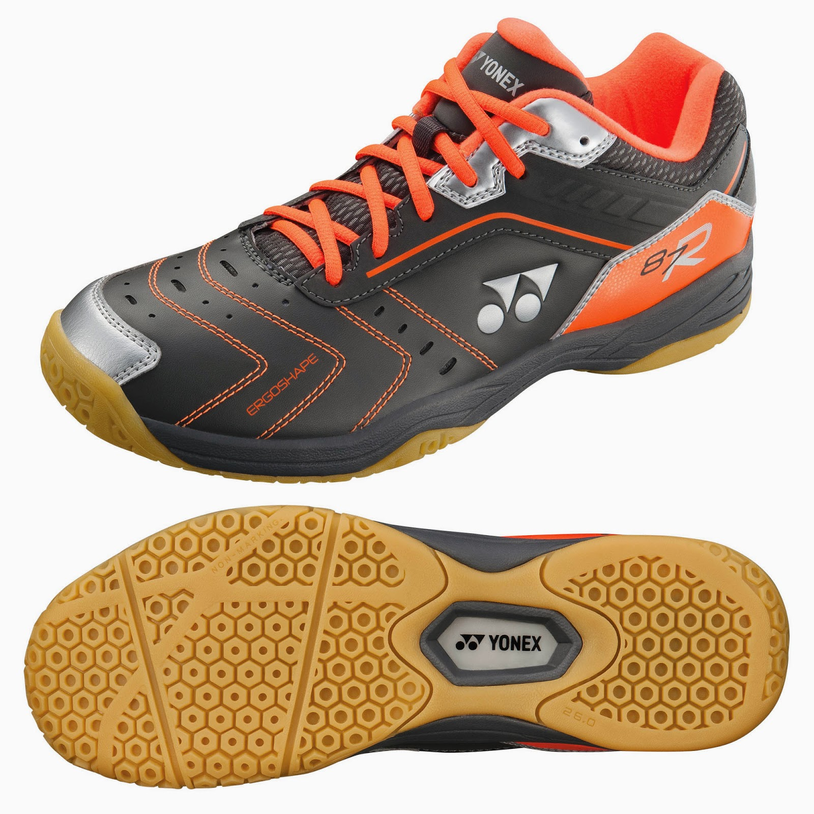 How a Good Pair of Shoes Can Maximise On-court Performance