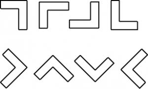 Simetri ve Çeşitleri