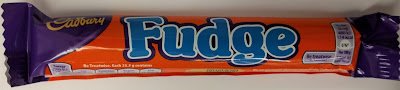 Cadbury Fudge bar