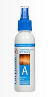 Sprey na vlasy s aminokyselinami pro zdravé vlasy