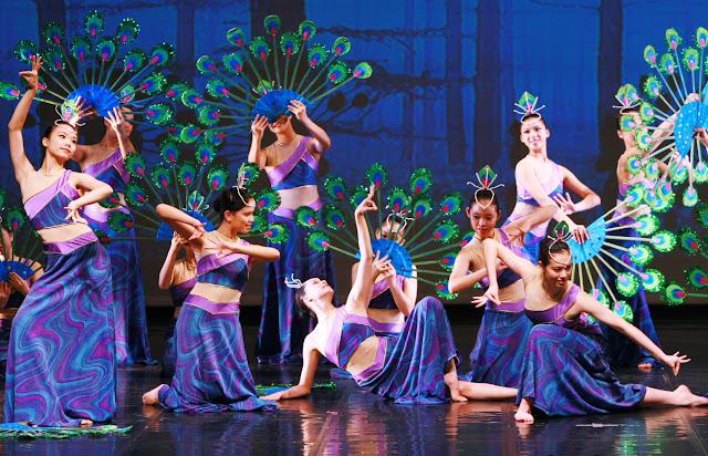 蘭陽舞蹈團 The Lan Yang Dancers
