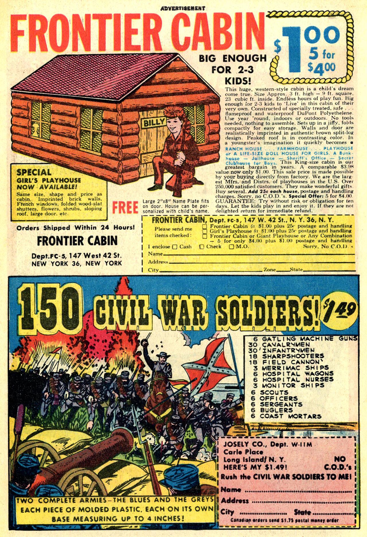 Detective Comics (1937) 282 Page 33